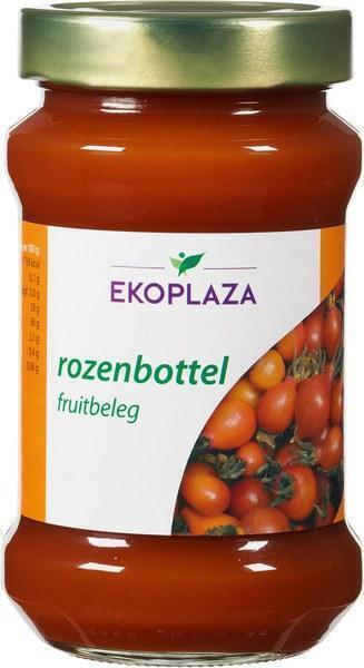 Fruitbeleg rozenbottel (pot, 415g)