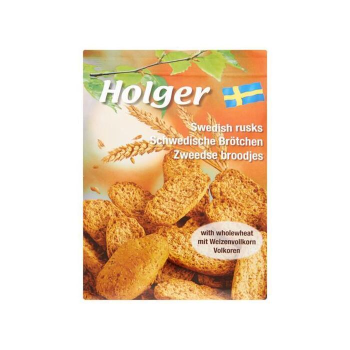 Holger Zweedse Broodjes 200G (14 × 200g)