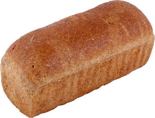 Volkorenbrood (800g)