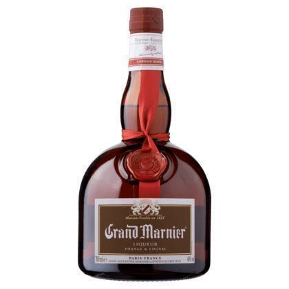 Grand Marnier Cognac & Liqueur d'Orange 700 ml (rol, 70 × 0.7L)