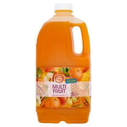 Fruity King Multifruit (can, 2L)
