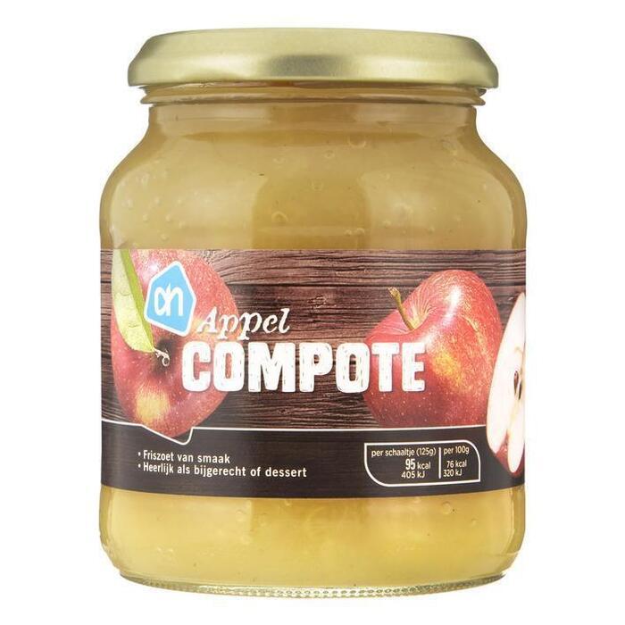 Appel Compote (pot, 360g)