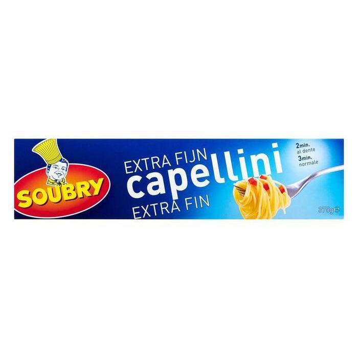 Capellini extra fijn (375g)