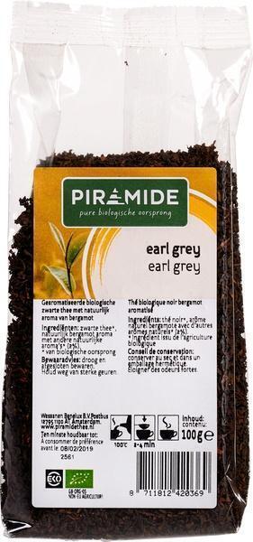 Earl grey (100g)
