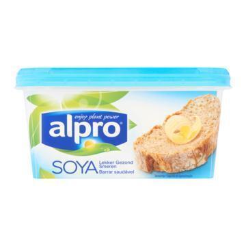Alpro Lekker Gezond Smeren 500g (500g)