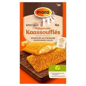 Kaassouffle (4 × 70g)