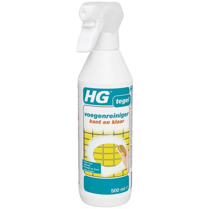 HG Voegenreiniger kant en klaar (0.5L)