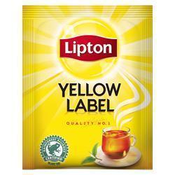 Lipton Prof Thee Yellow Label 100ST 12x (100 × 1.8g)