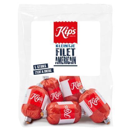 Kips Kleintje filet americain (100g)