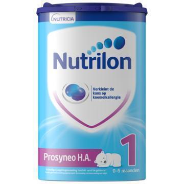 Nutrilon Prosyneo 1 0+ Maanden 750 g (750g)
