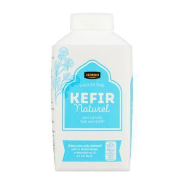 Jumbo Kefir Naturel 500 ml (0.5L)