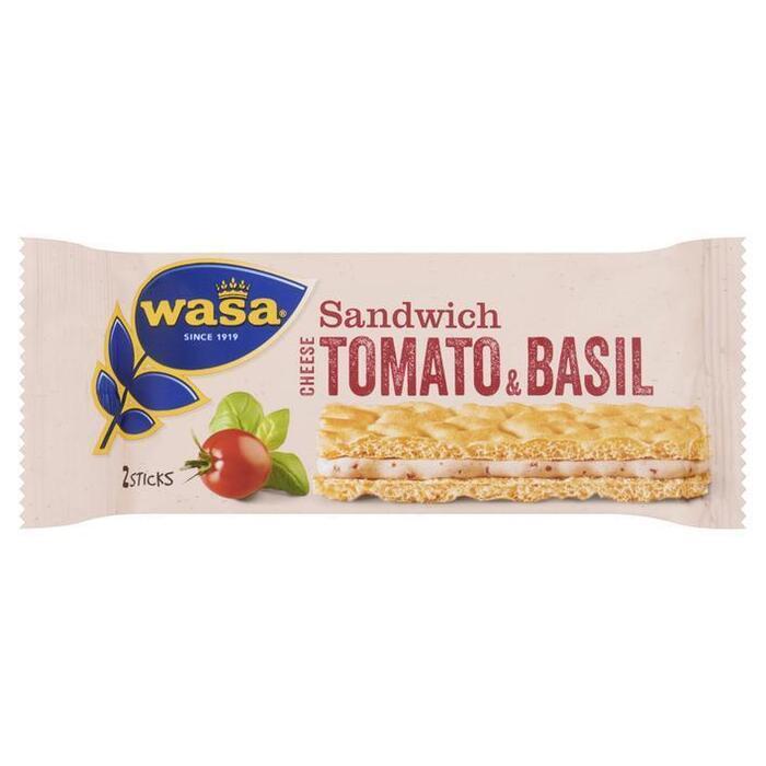 Sandwich tomato basil (Stuk, 3 × 120g)