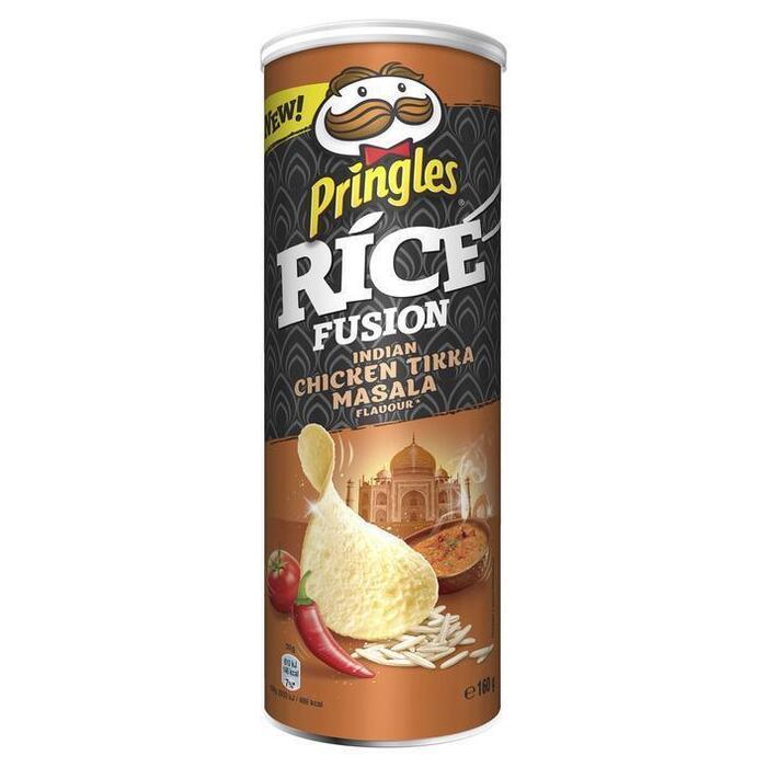 Pringles Rice Indian tandori chicken (160g)
