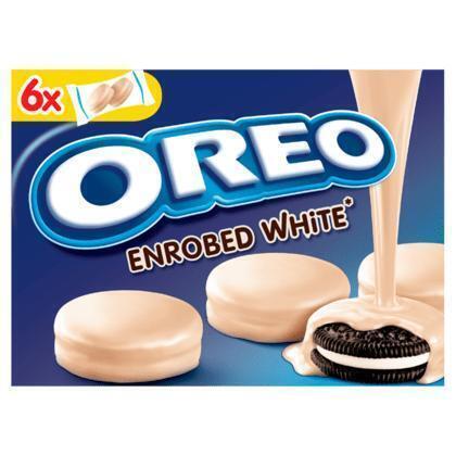 Oreo White Choc (Stuk, 246g)