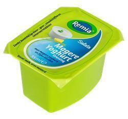 Yoghurtdressing cup (35ml)