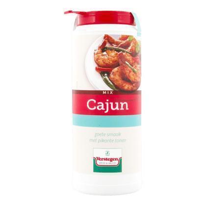 Verstegen Mix Cajun 225 g (225g)