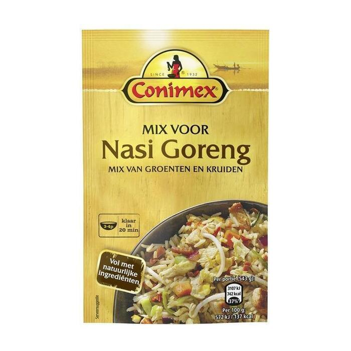 Conimex Mix nasi goreng (37g)