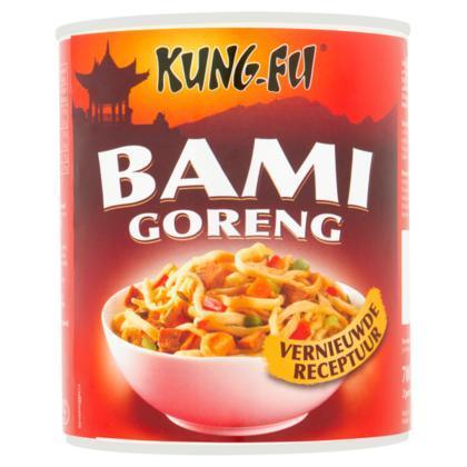 Kung-Fu Bami Goreng 700g (700g)