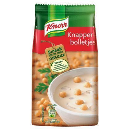 Knorr Croutons Knapperbollen (100g)
