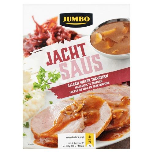 Jumbo Jachtsaus 22, 3g (22.3g)