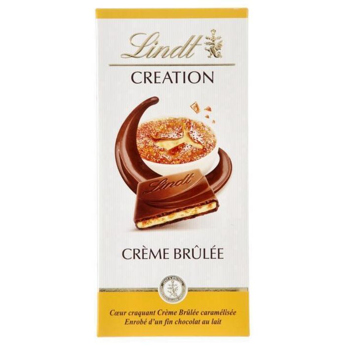 Creation Cème Brûlée (150g)