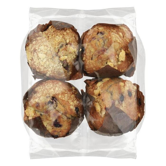 AH Blueberry muffins (vers)