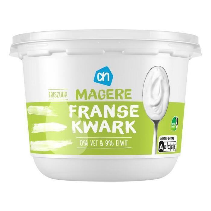 Magere Franse Kwark (bak, 1kg)