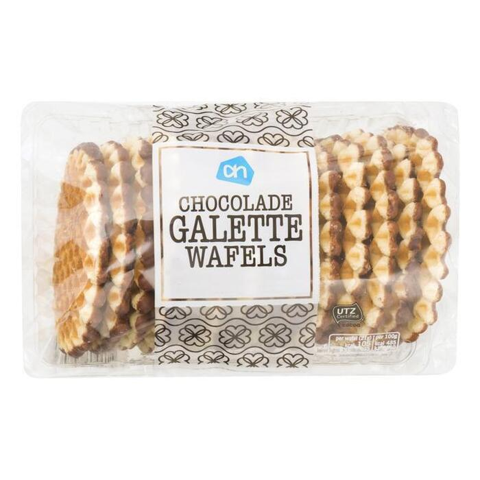Galettes chocolade (300g)