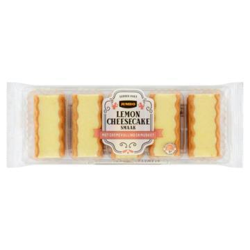 Jumbo Lemon Cheesecake Koekjes 175g (175g)