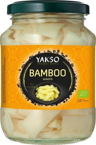 Bamboescheuten (350g)