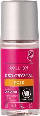 Rozen crystal deodorantroller (50ml)
