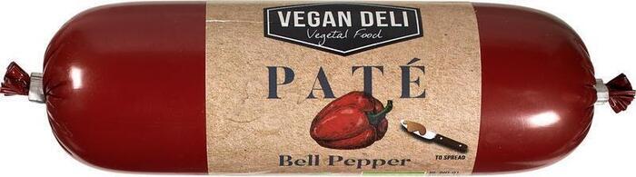 Pate Bell peper (150g)