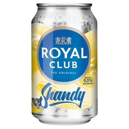 Shandy (rol, 33 × 33cl)