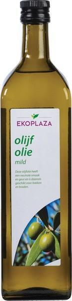 olijfolie mild (glas, 0.5L)