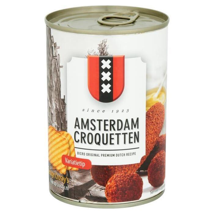 Amsterdam croquetten vulling (400g)