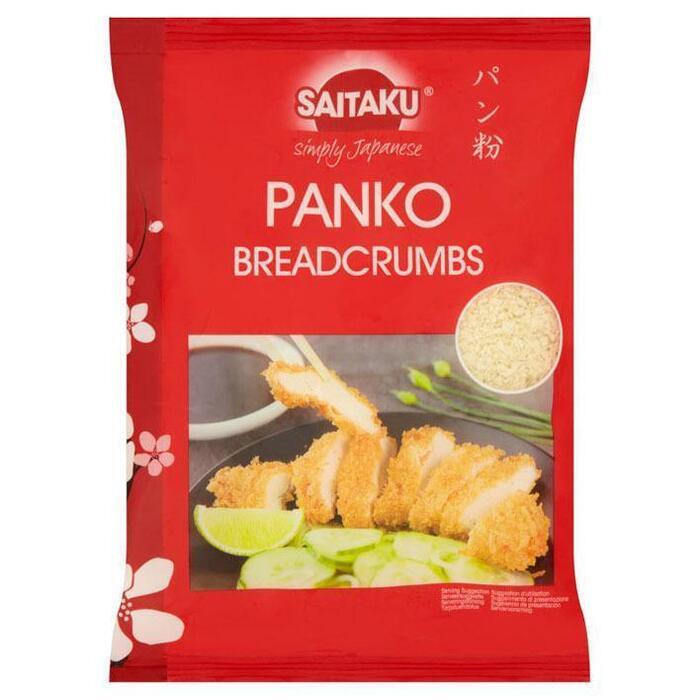 Saitaku Panko breadcrumbs (150g)