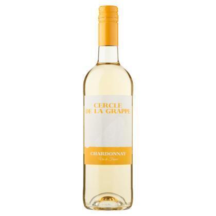 Chardonnay Vin de Pays d''Oc (rol, 0.75L)