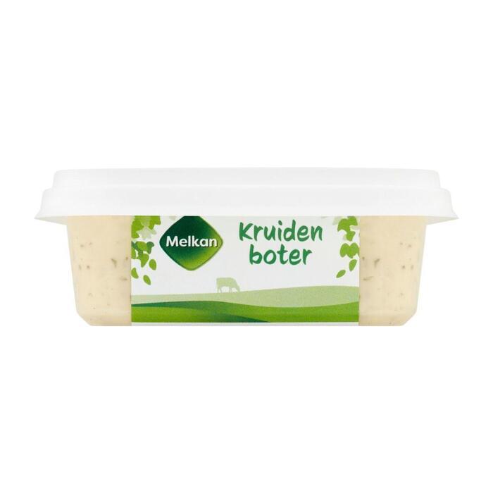 Melkan Kruidenboter (100g)