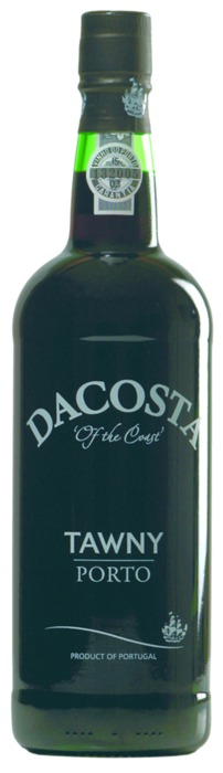 Dacosta Porto Tawny (0.75L)