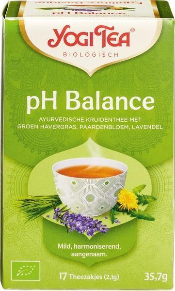 Balance pH (builtje)