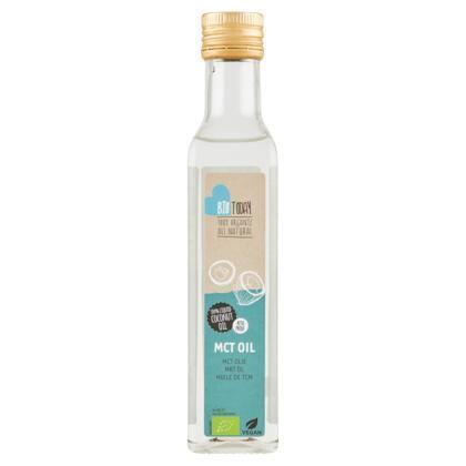 BioToday MCT olie 100% (250ml)