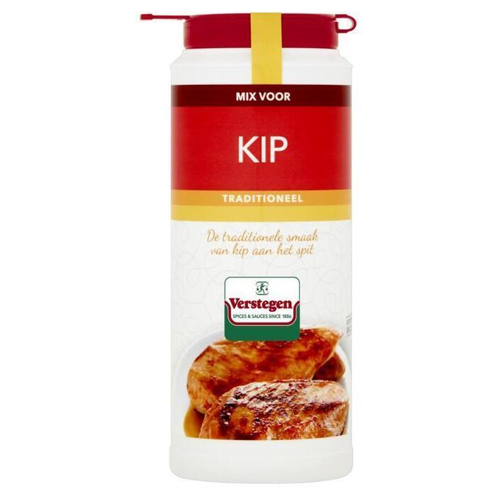 Verstegen Mix voor Kip Traditioneel 225 g (225g)