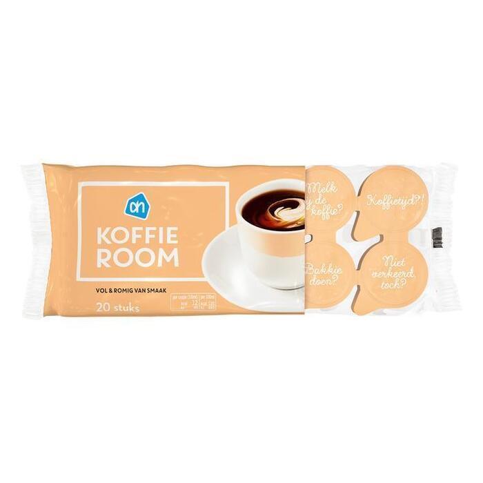 Koffieroom (10 × 10ml)