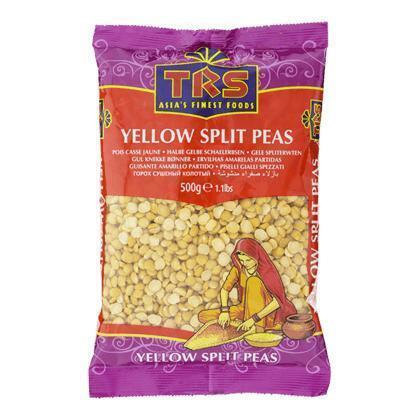 TRS Spliterwten geel (500g)