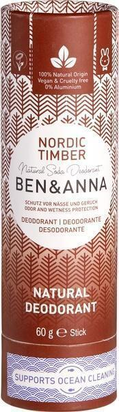 Deo Nordic timber (60g)