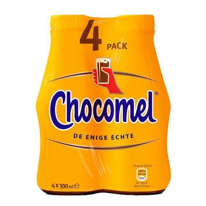 Chocomel Vol 4-pack (4 × 30cl)