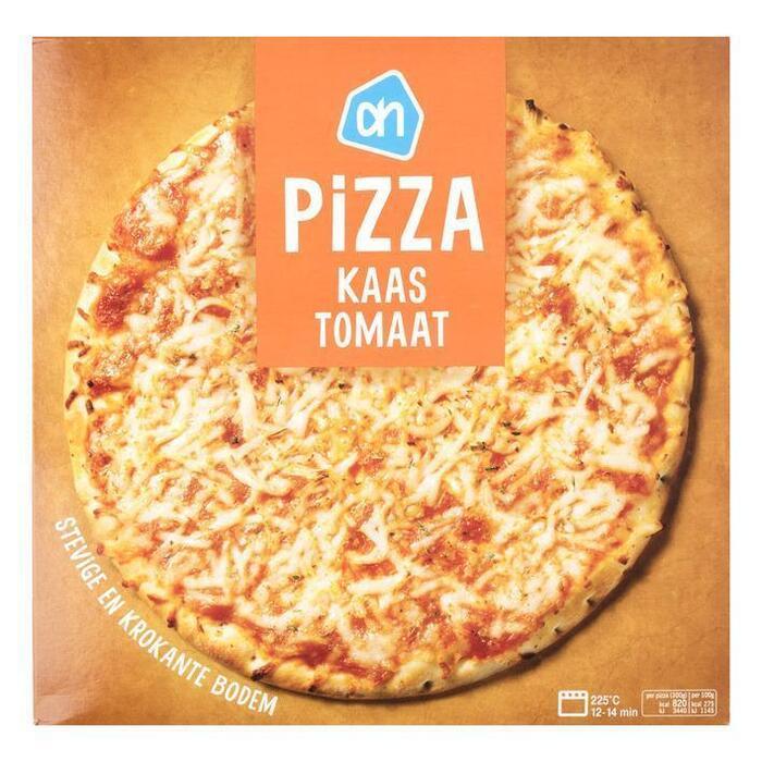 Pizza kaas-tomaat (300g)