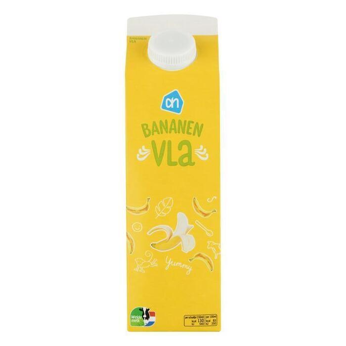 AH Vla banaan (1L)