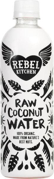 RAW kokoswater (250ml)