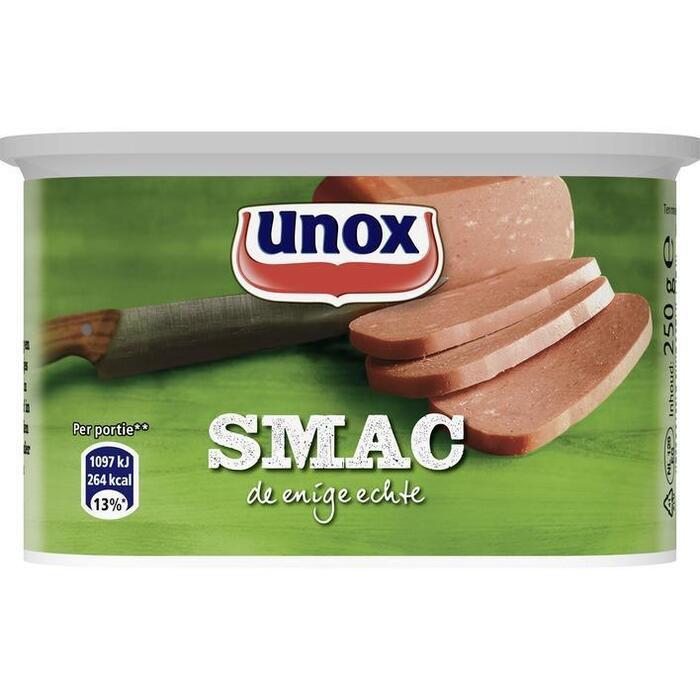Unox Vlees smac (250g)